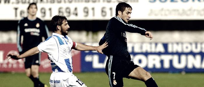 Real Madrid - Leganés: Un partido con precedentes
