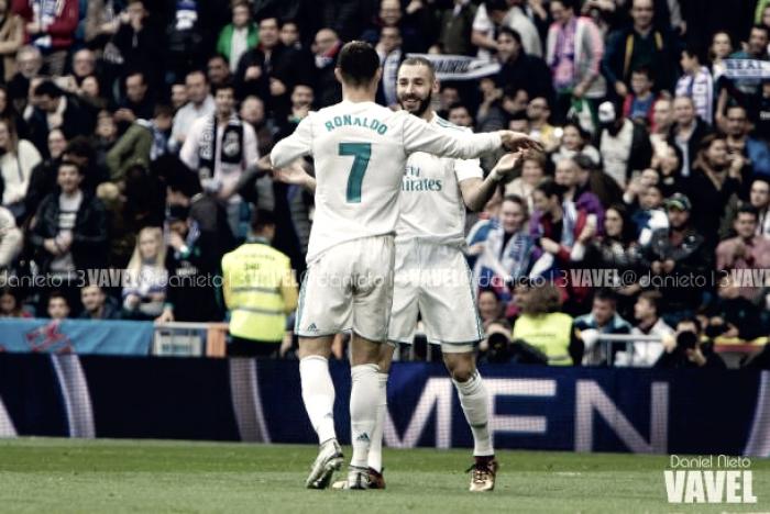 El Real Madrid ya conoce sus posibles rivales para la semifinal del Mundial de Clubes