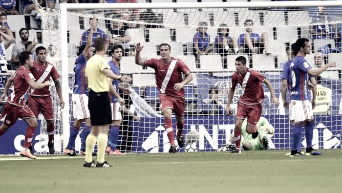 Previa Rayo Vallecano - Real Oviedo: una victoria para seguir soñando