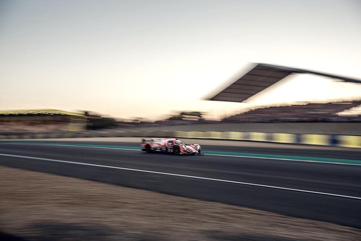 Guía 24 Horas de Le Mans 2018