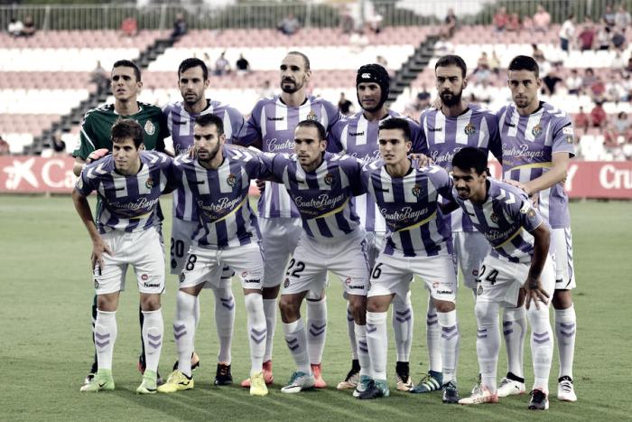 Previa Osasuna - Real Valladolid: se miden las diferencias el día de Reyes
