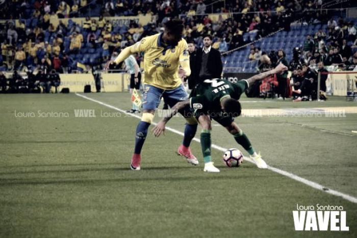 Previa UD Las Palmas - Real Betis: día 1 después de Pako
