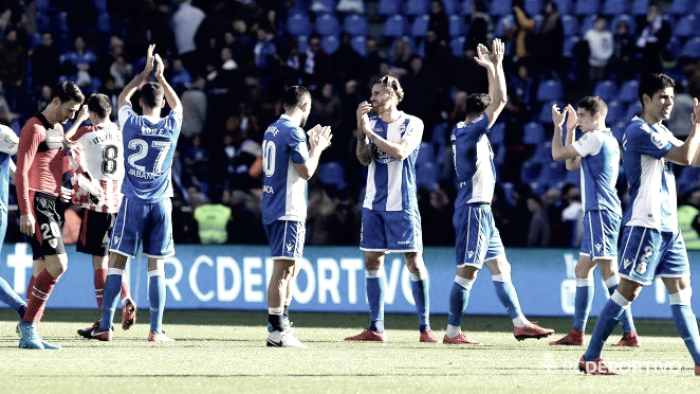 El Deportivo, más de una década sin asaltar el Camp Nou
