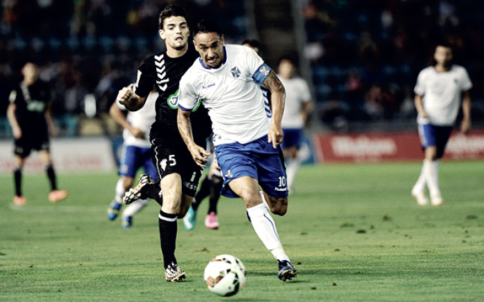Previa Albacete Balompié - CD Tenerife: el Tenerife quiere empezar el año ganando