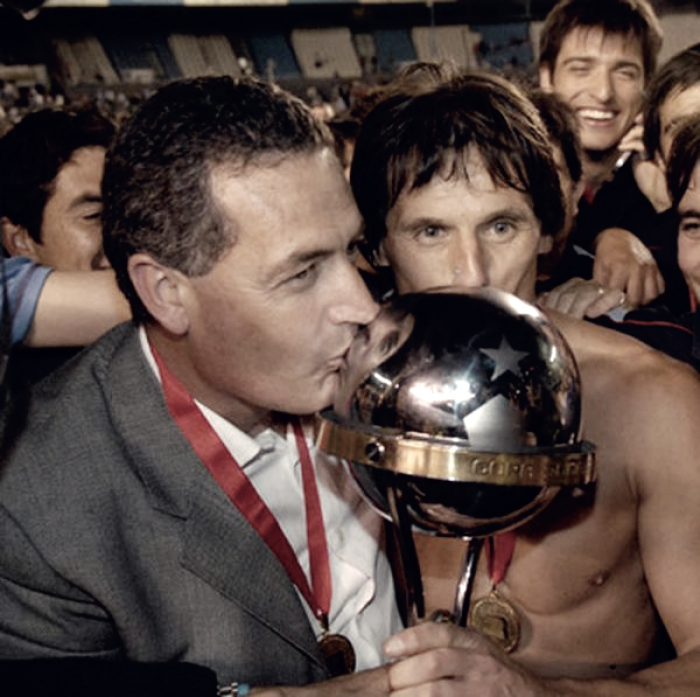 Arsenal en búsqueda de la Copa Sudamericana