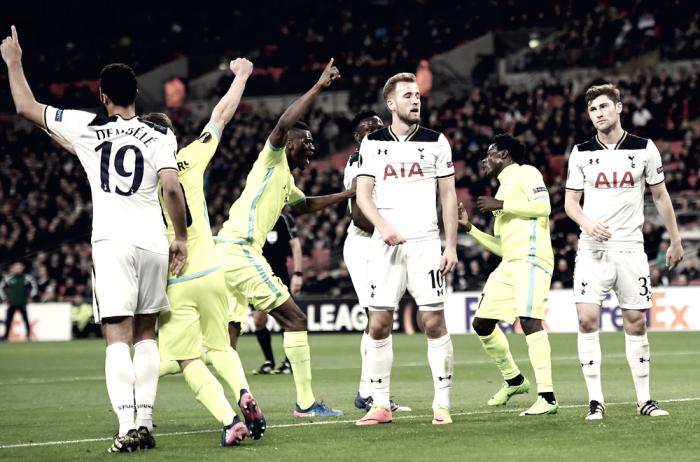 La maldición de Wembley