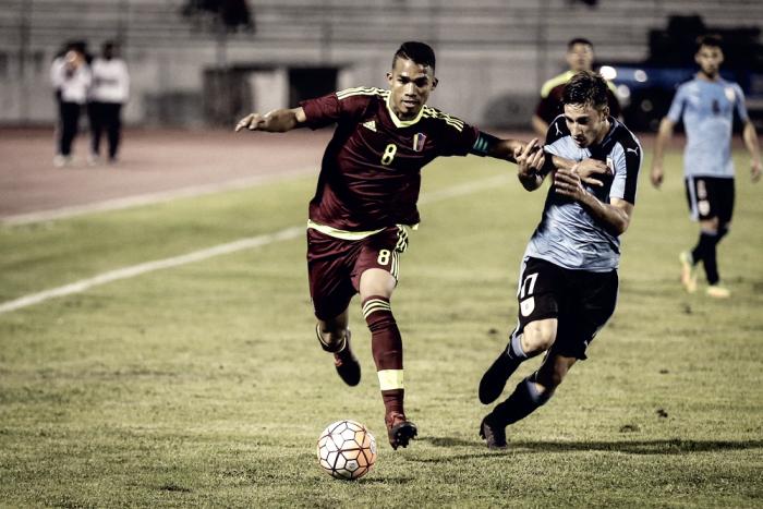 Yangel Herrera jugará cedido en el New York City de la MLS