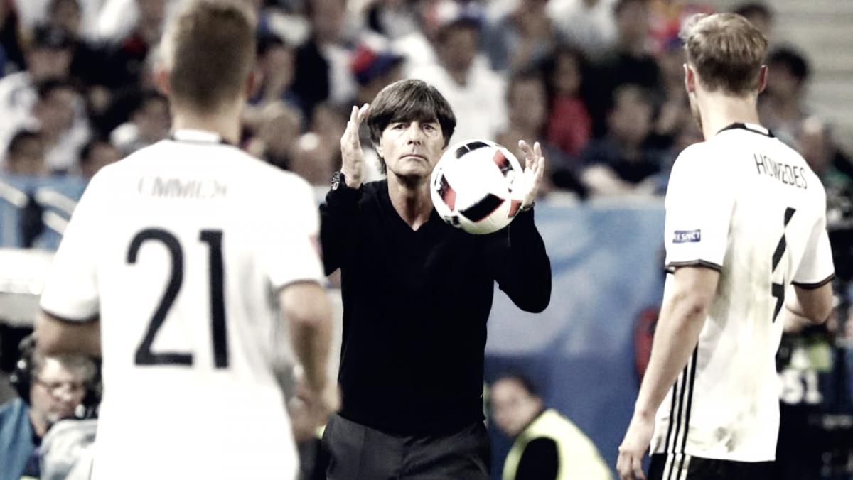 """Entrenador de Alemania 2018: Joachim Löw, """"el aguacil"""" germano exitoso"""