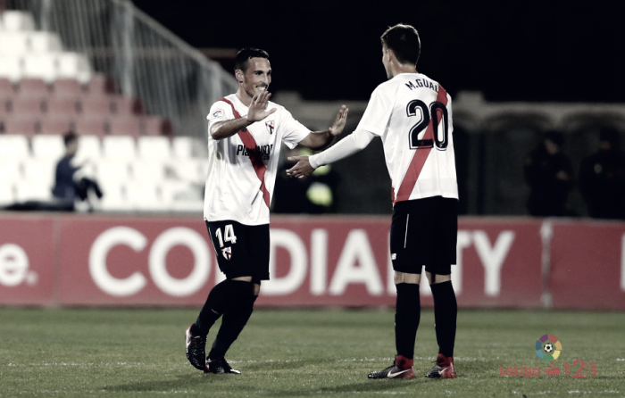 Análisis del rival: Sevilla Atlético