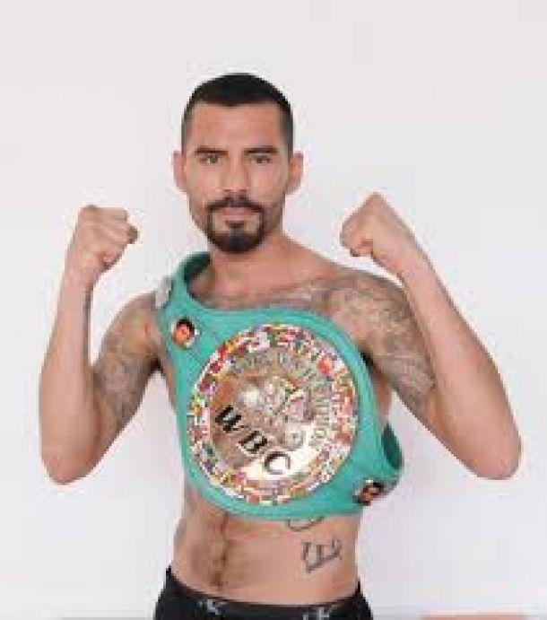 Edgar Puerta buscará el título mundial en Japón