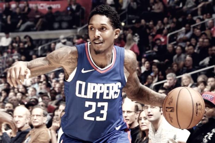 Los Clippers siguen en su racha de victorias