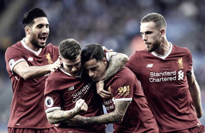 Previa Newcastle United - Liverpool: pasado contra presente