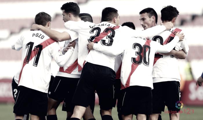 El Sevilla Atlético estrena de la mejor manera el 2018