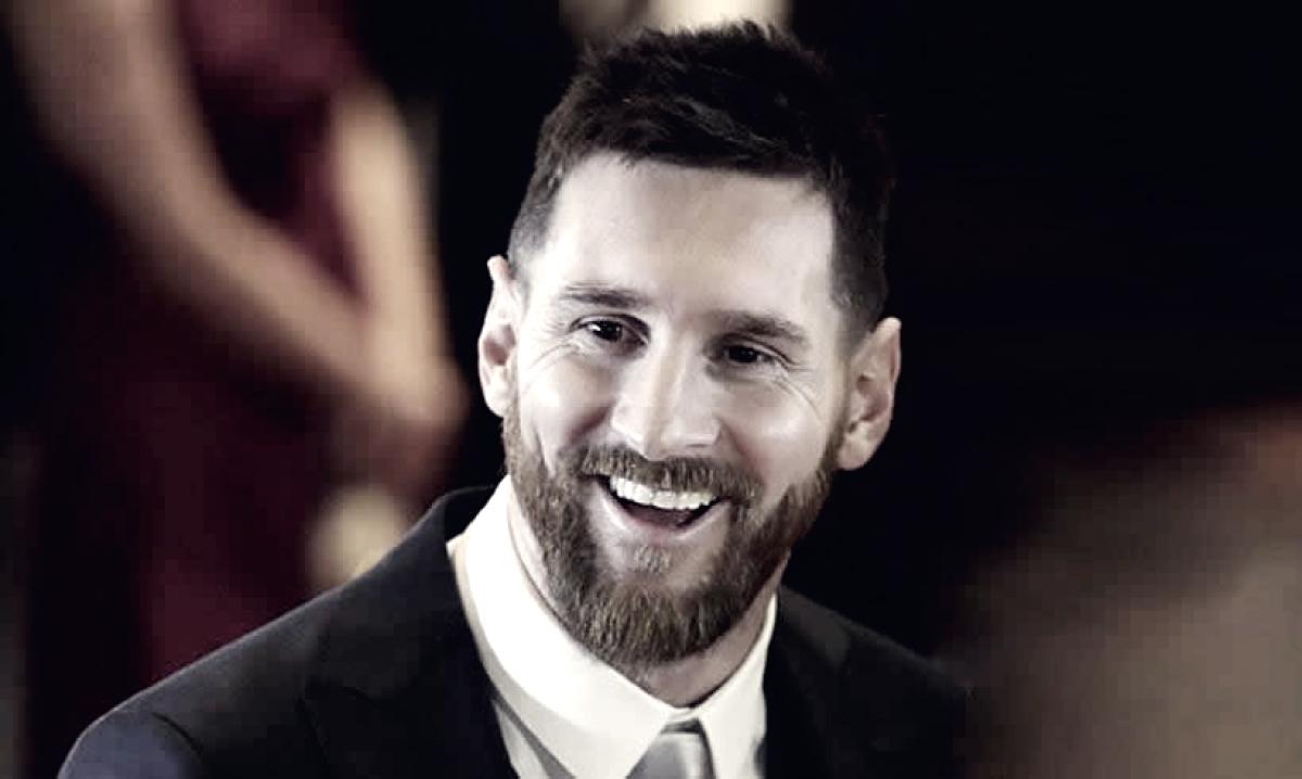 """Lionel Messi: """"Cambio los títulos del Barcelona por una Copa del Mundo porque es la que no tenés"""""""