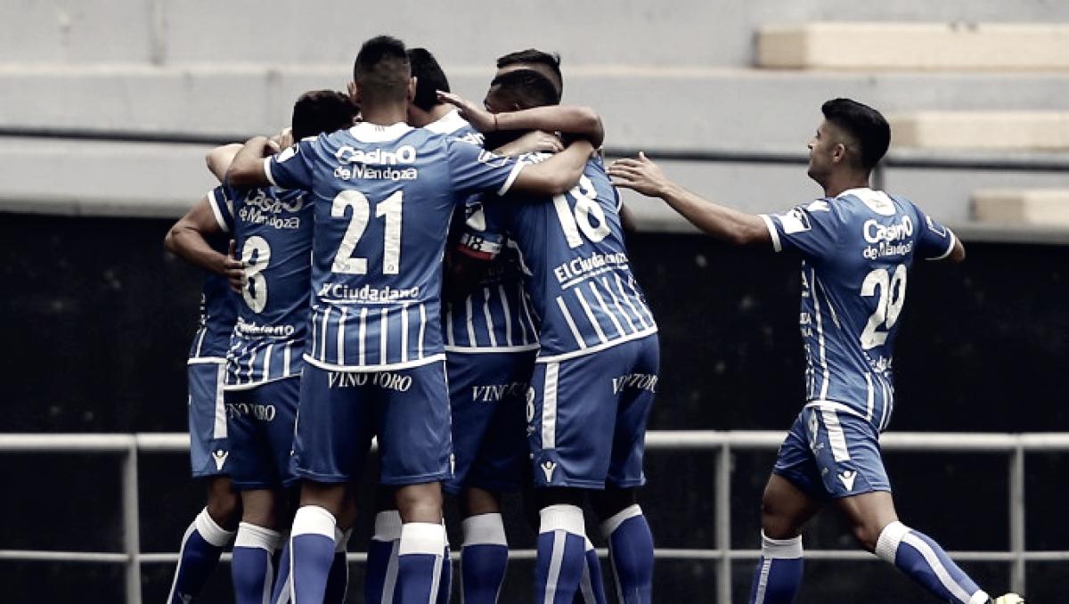 """""""Pol"""" la Libertadores"""