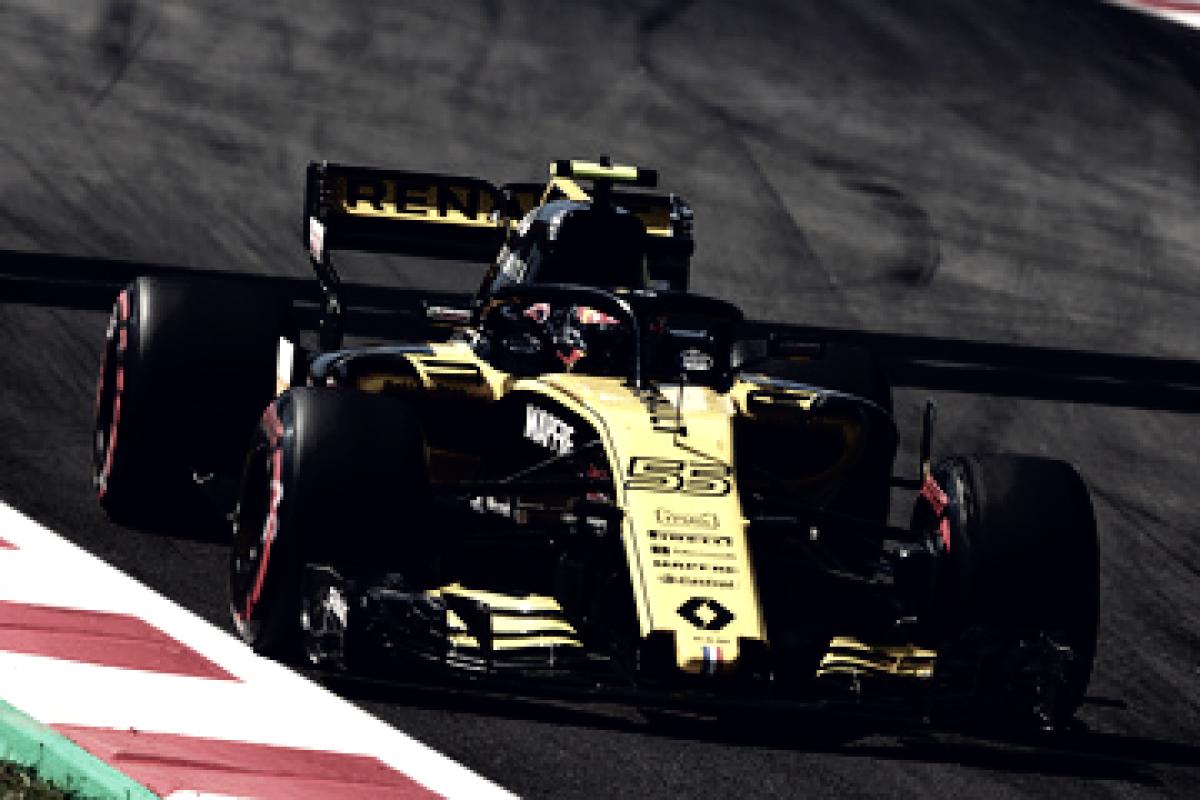 Los problemas de Renault en Barcelona se podrían volver a repetir