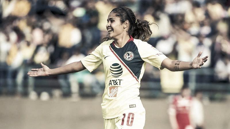 América Femenil nuevamente en Semifinales