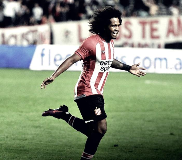 Estudiantes, con el debut de Zuqui, recibe a Arsenal en La Plata