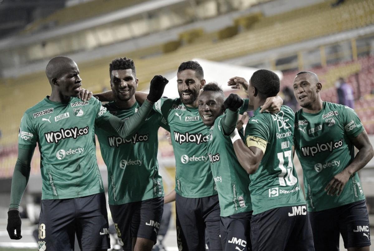 Los viajeros del Deportivo Cali para enfrentar al Junior en Barranquilla