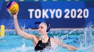 Resumen y mejores momentos del Rusia 11-15 Estados Unidos  en Waterpolo Tokio 2020