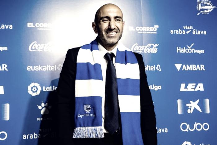 Abelardo Fernández Antuña, el futbolista