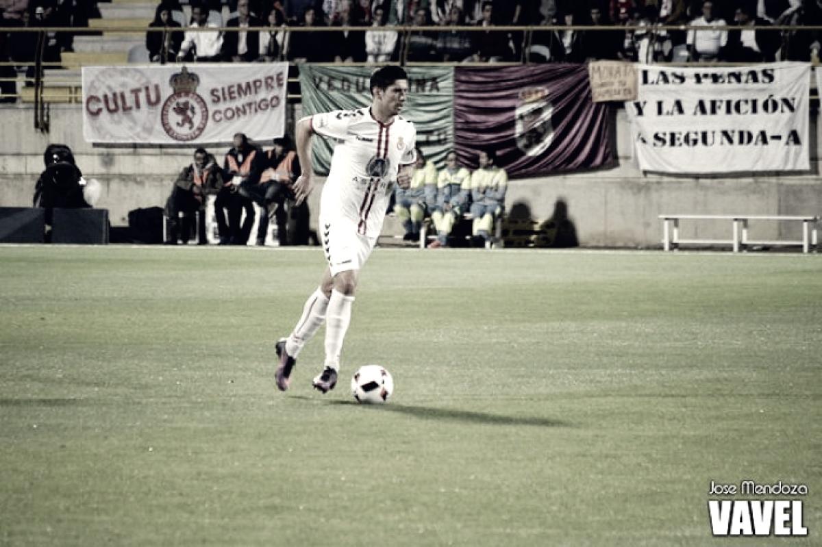 """Un futbolista de """"altura"""""""