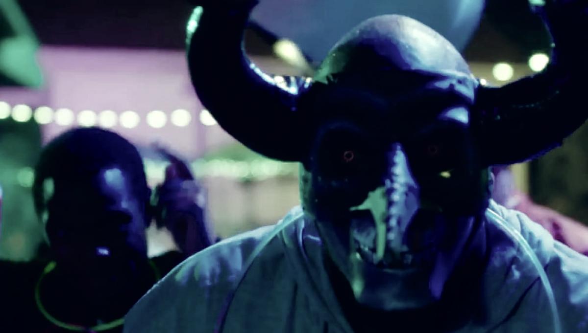 Crítica de 'La primera purga: la noche de las bestias'