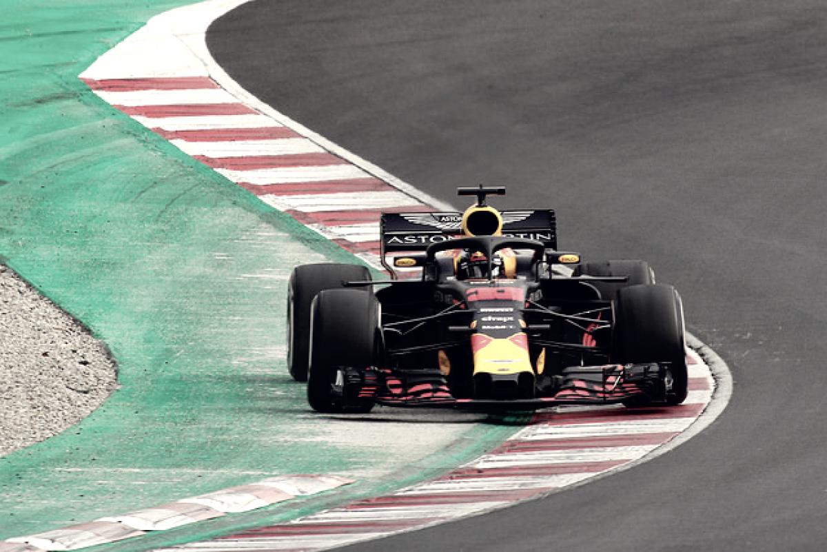 """Horner sobre Verstappen: """"Ha estado aquí solo"""""""