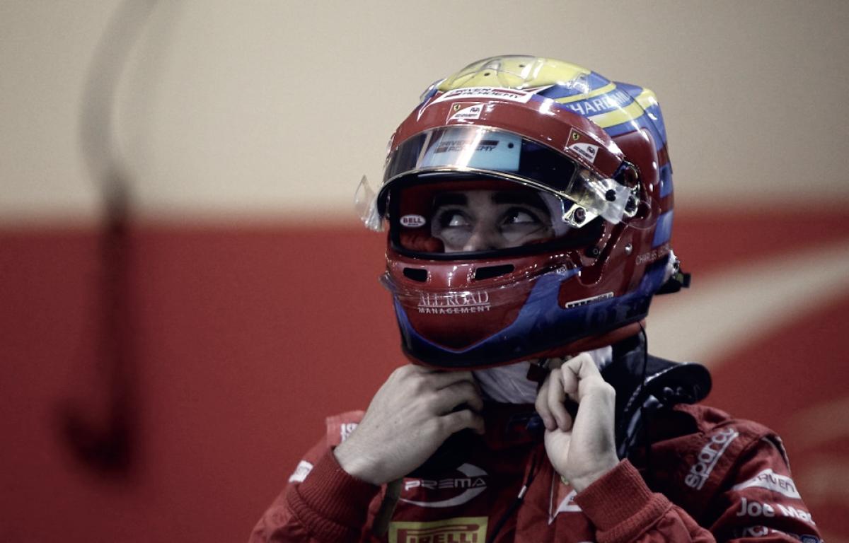 Guía VAVEL F1 2018: Charles Leclerc, el proyecto de leyenda