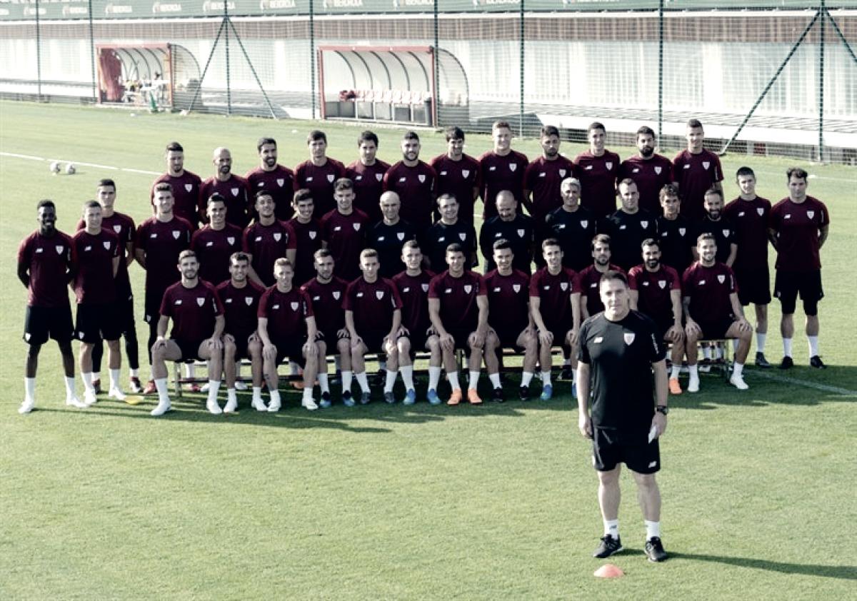Guía VAVEL 2018-2019 Athletic Club de Bilbao: una plantilla para volver a soñar.