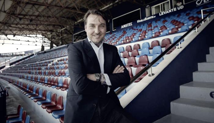 """Quico Catalán: """"Es complicado entender el error humano en el gol anulado a Coke"""""""