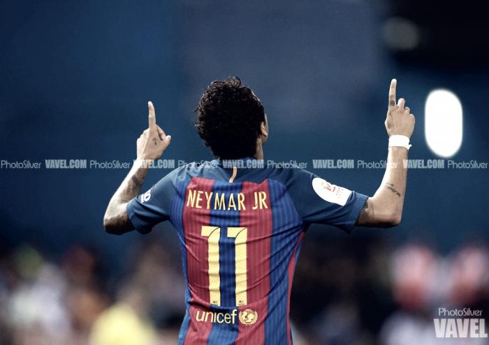 Análisis del adiós de Neymar