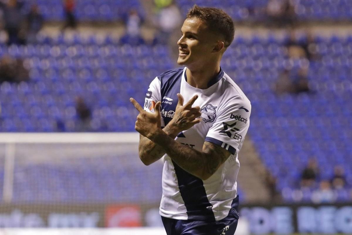 Los datos que dejó el Puebla 2-1 Rayados de la jornada 8 de la Liga MX 2018