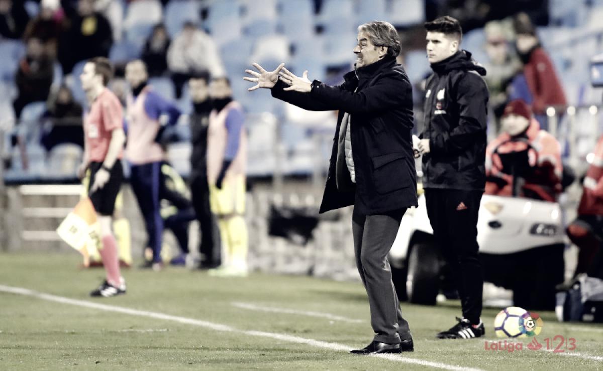Análisis del entrenador rival: Natxo González, un entrenador diferente