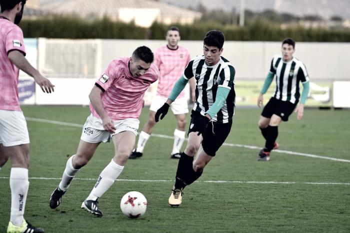 CD Ebro - CF Peralada: El momento de mirar hacia arriba
