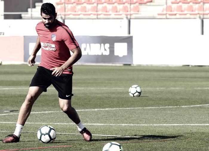 Diego Costa dice adiós a la temporada