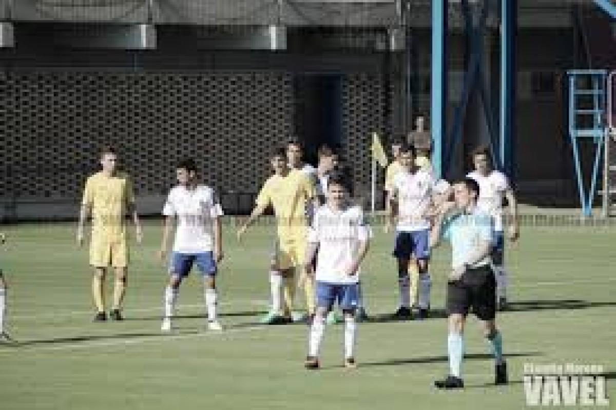El Deportivo Aragón recibe a un gran Cornellá