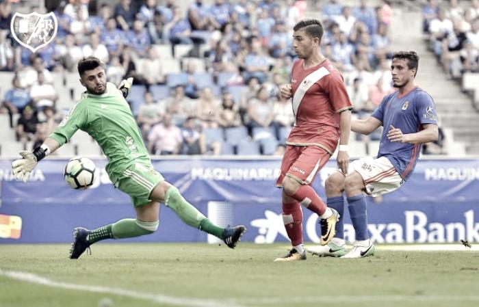 La historia le da la victoria al Oviedo