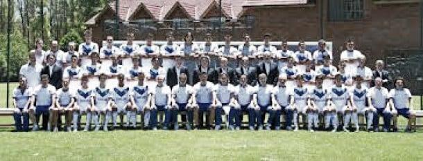 Guía Vélez Sarsfield: Torneo Inicial 2013