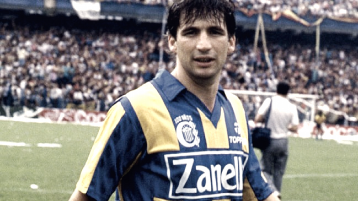 ¡Feliz cumpleaños Juan Antonio Pizzi!