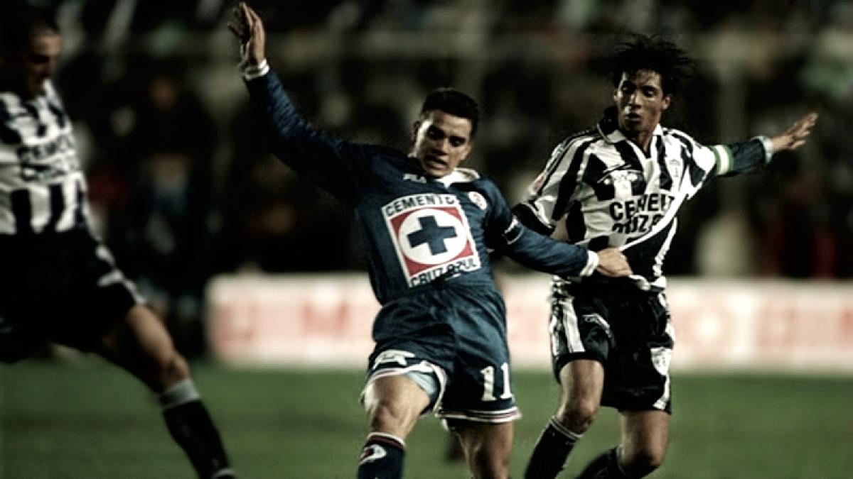 Pachuca vs Cruz Azul; Rivalidad histórica
