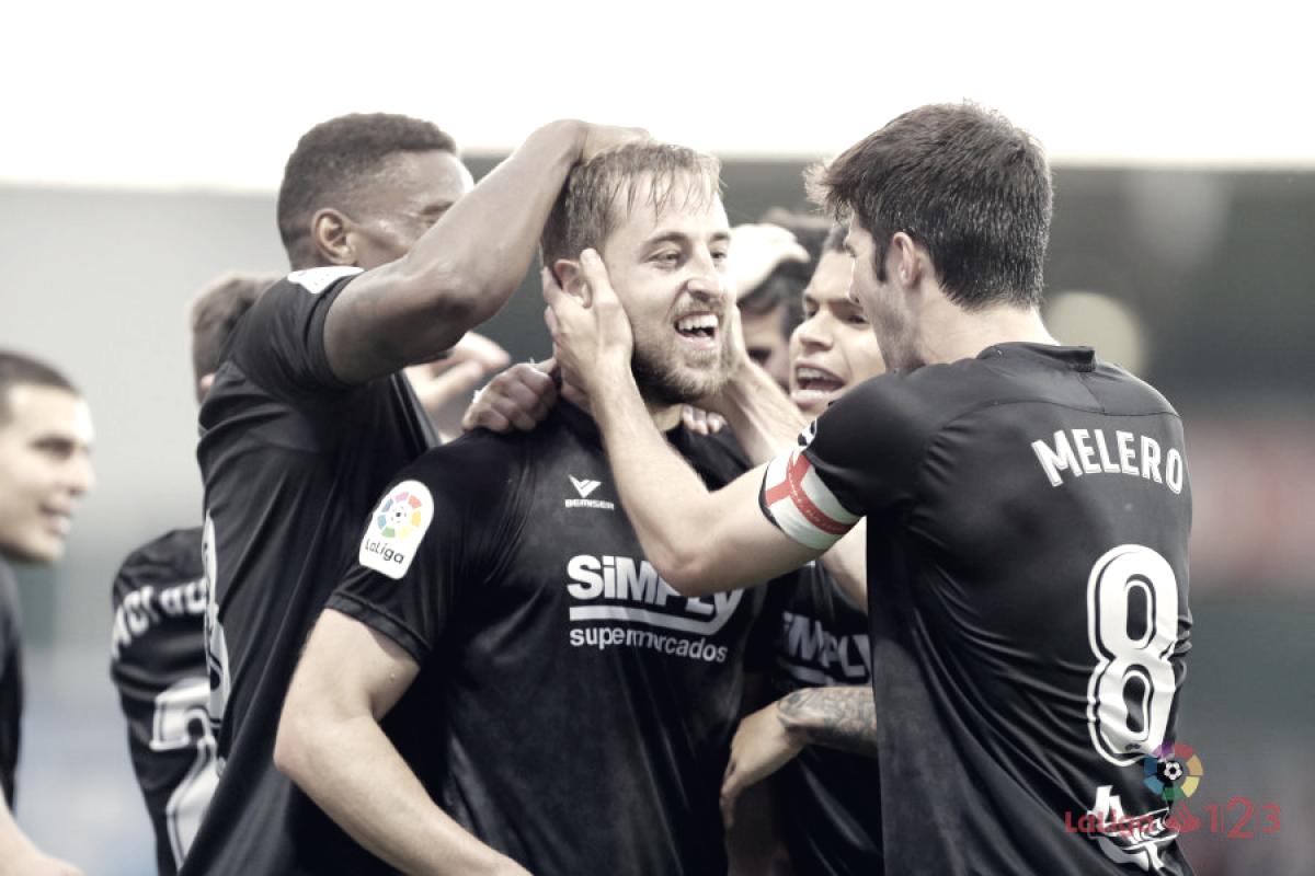 Guia VAVEL SD Huesca 2018-2019: una temporada histórica