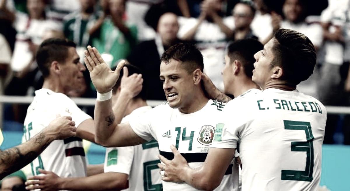 Los tres jugadores clave para la victoria ante Corea del Sur