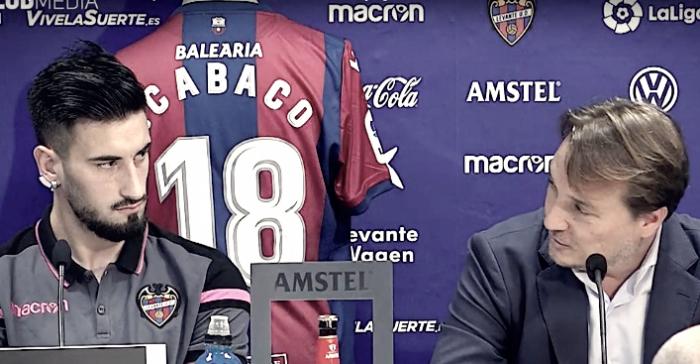 Anuario VAVEL Levante UD 2017: Erick Cabaco, un central en formación