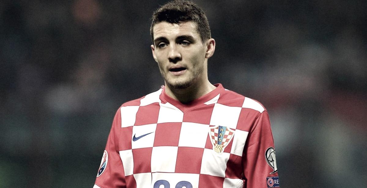 Joven promesa de Croacia 2018: Mateo Kovačić, llega afilado