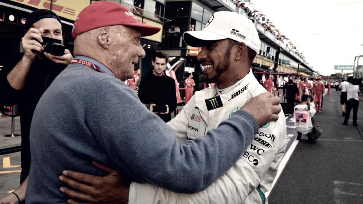 Previa de Mercedes en el GP de Baréin: la venganza se sirve fría