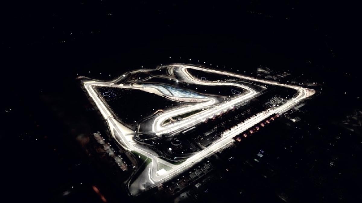 Ferrari confirma que esta dispuesto a dar guerra en el desierto
