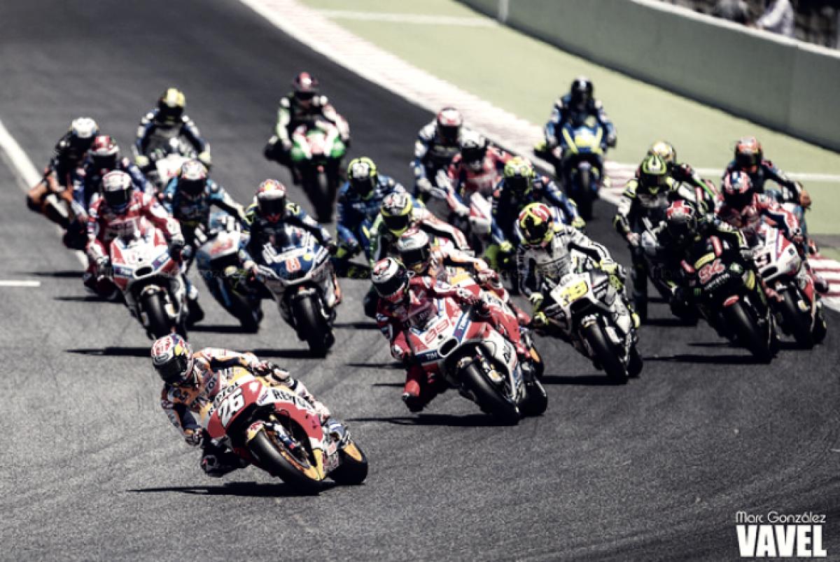 MotoGP - I fantastici sette pronti alla lotta per la gloria