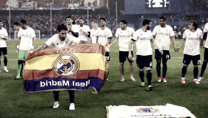 El Real Madrid más español de la última decada