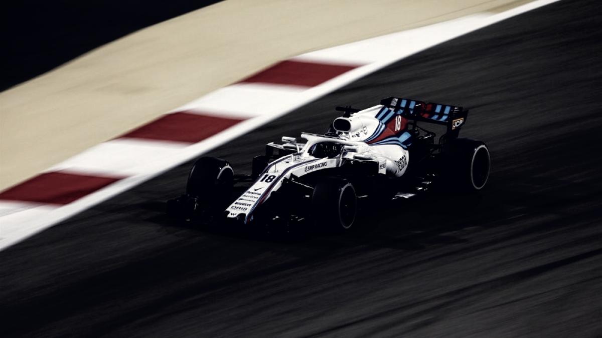 Previa de Williams en el GP de China 2018: salir o quedarse en el pozo